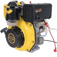 Двигатель дизельный Кентавр ДВУ-300ДШЛЕ