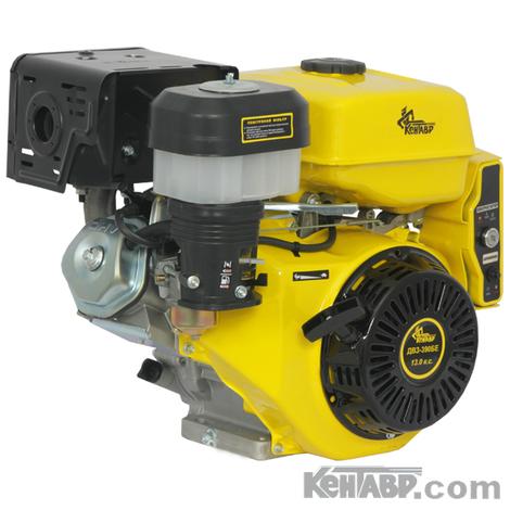Двигатель Кентавр ДВЗ-390БЕ