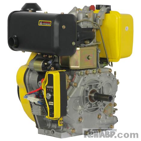 Двигатель дизельный Кентавр ДВУ-420ДЕ