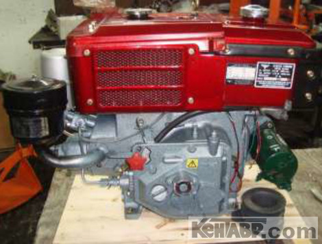 Двигатель Кентавр ДД180В