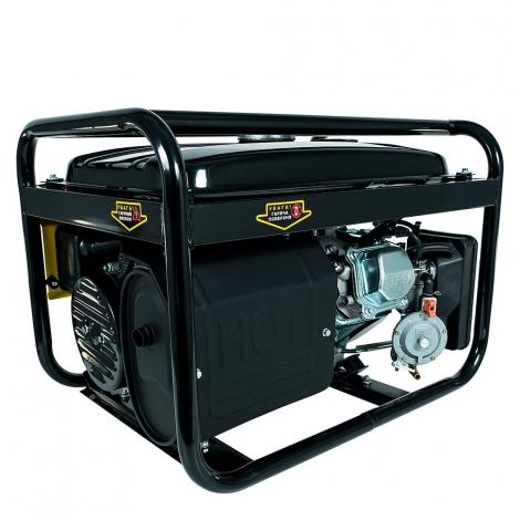 Генератор бензино-газовый Кентавр КБГ283Г