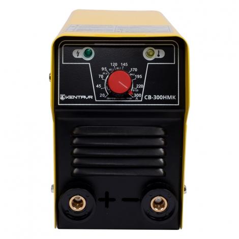 Сварочный аппарат Кентавр СВ-300НМК