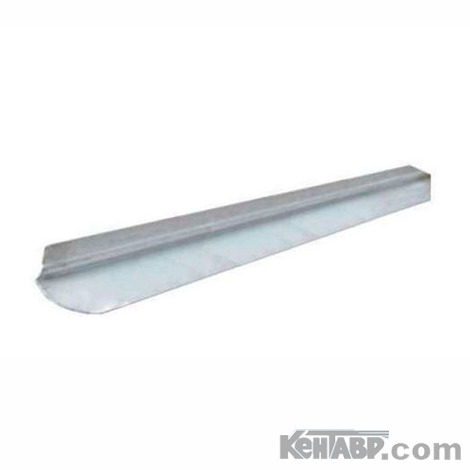 Рейка алюминиевая Кентавр 3м для ВР2501Б