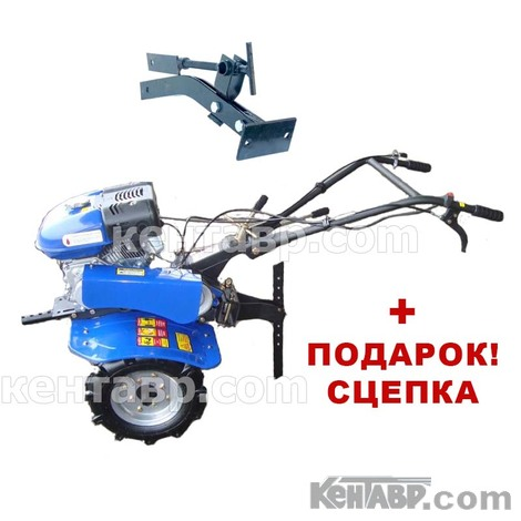 Мотоблок бензиновый ДТЗ 470Б