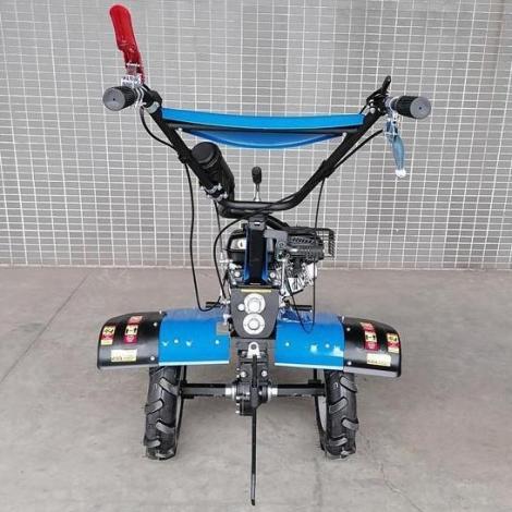 Мотоблок бензиновый ДТЗ 570БН