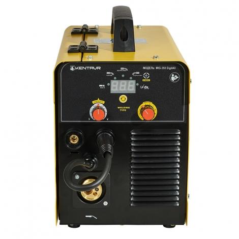 Сварочный аппарат Кентавр MIG-350 DigitAll