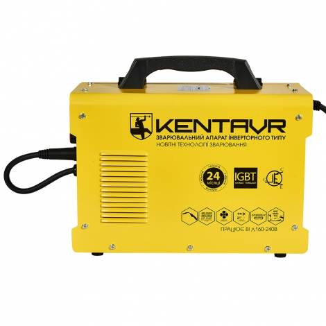 Сварочный аппарат Кентавр MIG-420 DigitAll