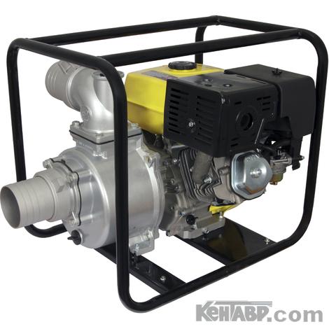 Мотопомпа Кентавр КБМ-100П