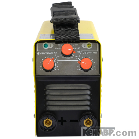 Сварочный аппарат Кентавр СВ-310H max
