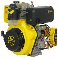 Двигатель дизельный Кентавр ДВУ-420ДШЛЕ