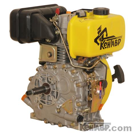 Двигатель Кентавр ДВС-300Д