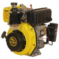 Двигатель ДВС-410ДШЛЭ