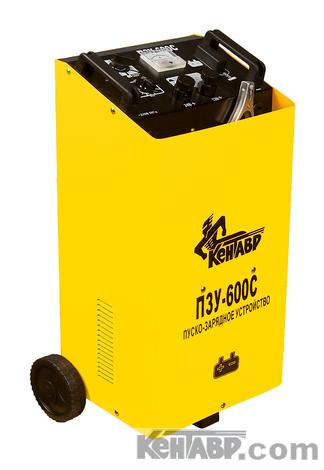 Пуско-зарядное устройство ПЗУ-600С