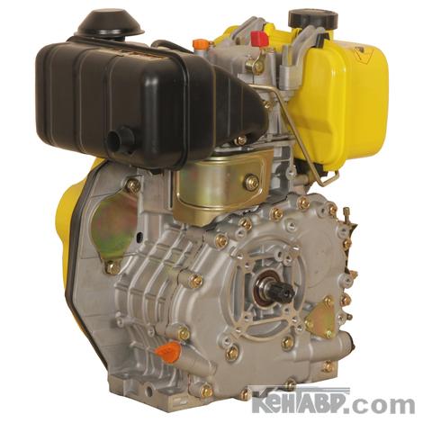 Двигатель дизельный Кентавр ДВУ-300ДШЛ