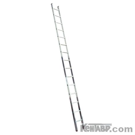 Приставная лестница КЕНТАВР 1х18