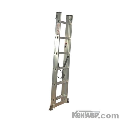 Универсальная лестница КЕНТАВР 2x8