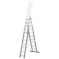 Универсальная лестница КЕНТАВР 3х14