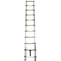 Телескопическая лестница КЕНТАВР 10Т