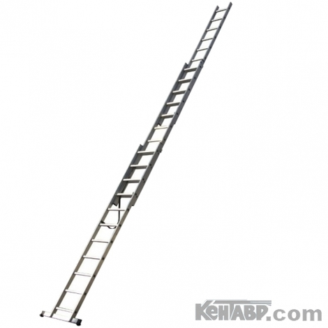 Лестница универсальная Кентавр 3х11Н