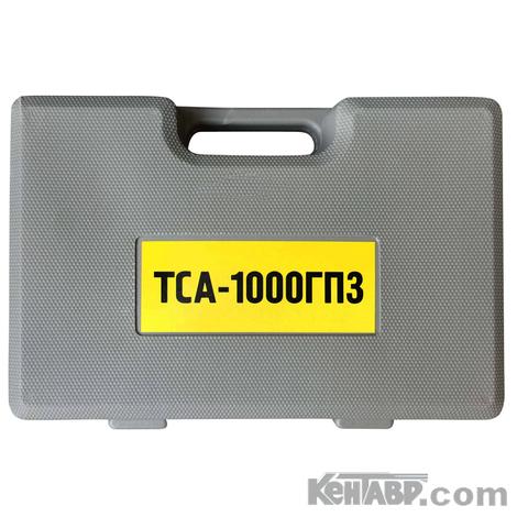 Паяльник пластиковых труб TCA-1000ГП3