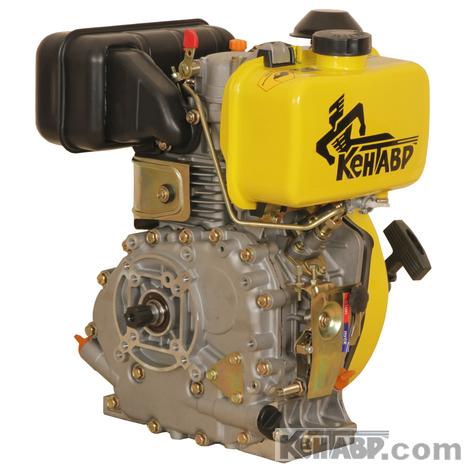 Двигатель Кентавр ДВЗ-300ДШЛ (ДВС)