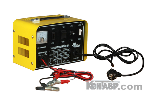 Зарядное устройство ЗУ-65С