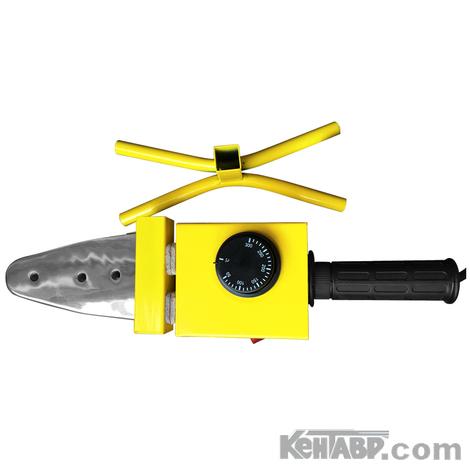 Паяльник пластиковых труб Кентавр TCA-2000ГМ6