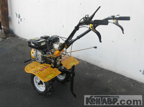 Мотоблок Кентавр МБ 2070Б/М2-4