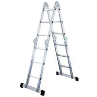 Шарнирная лестница КЕНТАВР 4x3