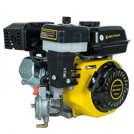 Двигатель мультитопливный Кентавр ДВЗ-200БГ