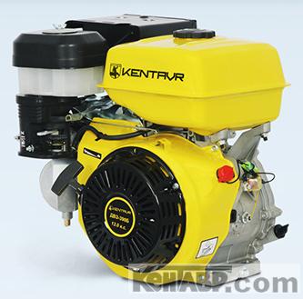Двигатель мультитопливный Кентавр ДВЗ-390БГ