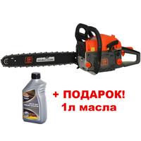 Бензопила цепная Limex Mp 521n