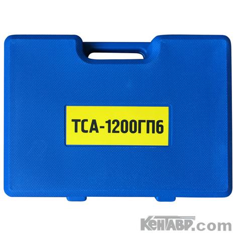 Паяльник пластиковых труб Кентавр TCA-1200ГП6