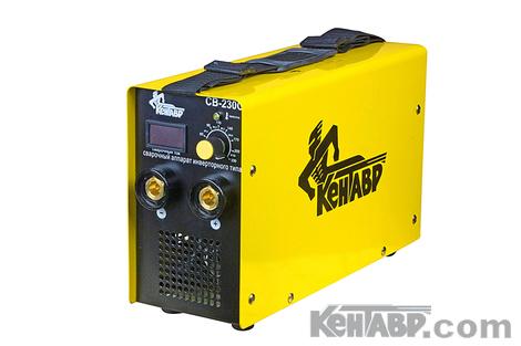 Сварочный аппарат СВ-230С