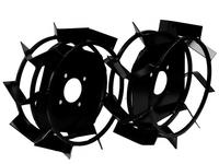 Грунтозацепы 560/150 мм