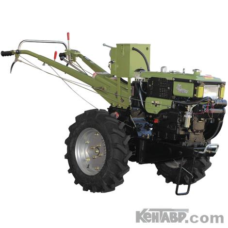 Мотоблок Кентавр МБ 1010E-5 комплект