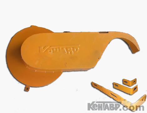 Защита ремней Кентавр МВ1080/1012